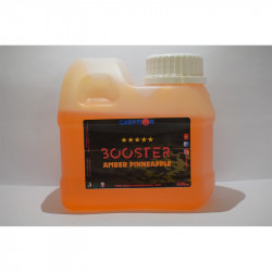 Booster Amber Pineapple